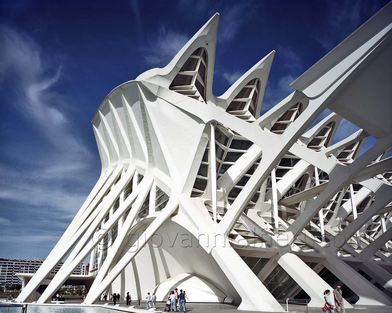 architettura fuori